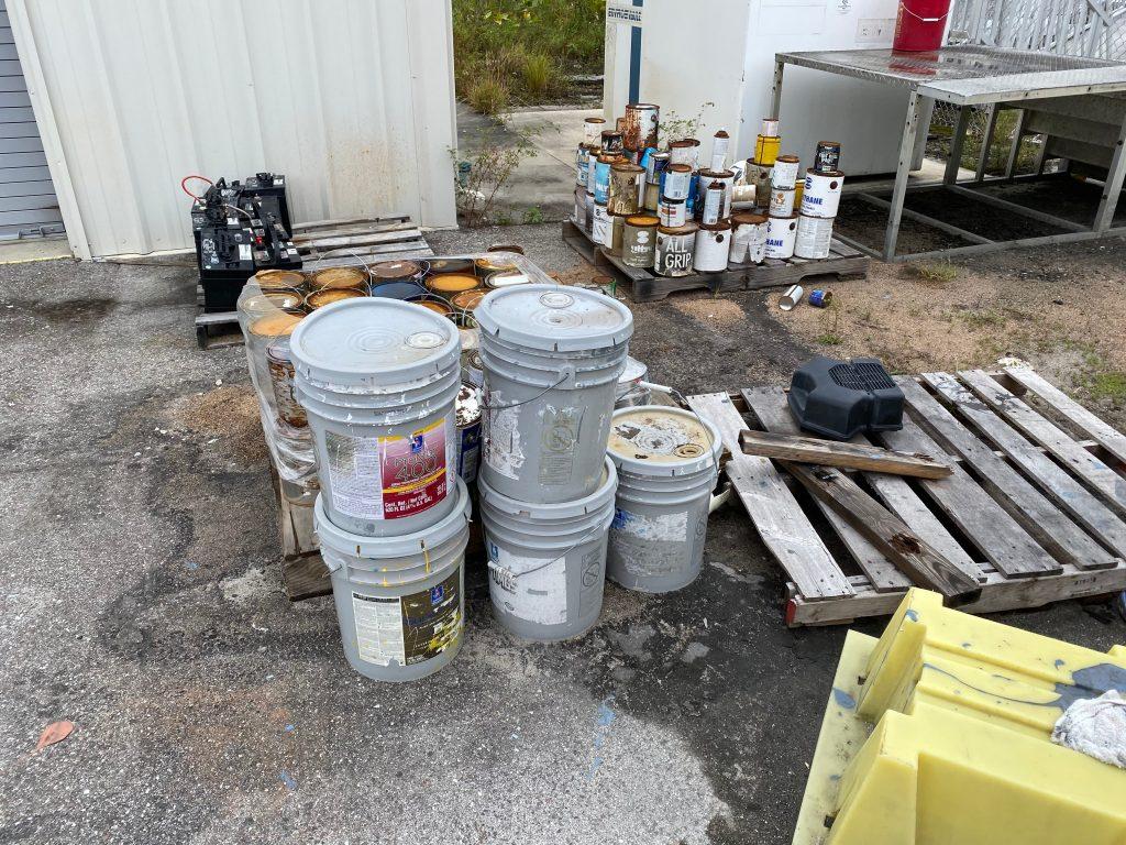Site Assessment Materials